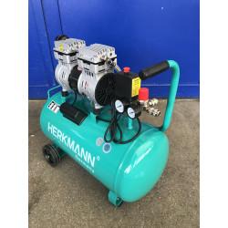 Betepalinis oro kompresorius HERKMANN 50 L